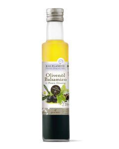 Bio Olivenöl & Balsamico Dressing (250ml)