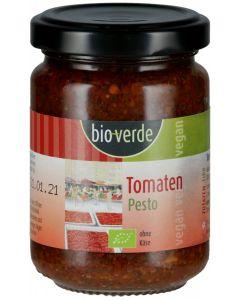 Bio Tomaten-Pesto (125g)