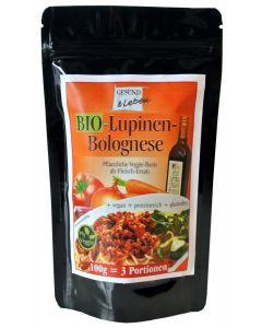 Bio Lupinen-Bolognese (100g)