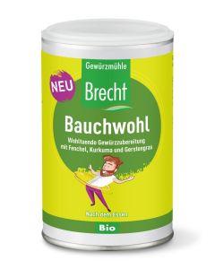 Bauchwohl - Gewürze Bio (50g)