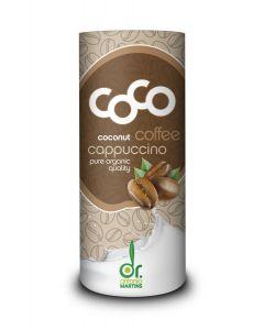 Bio Kokos Cappuccino Coffee (235ml)