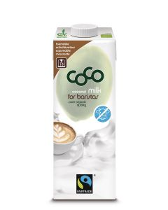 Bio Kokos Drink Barista (1000ml)