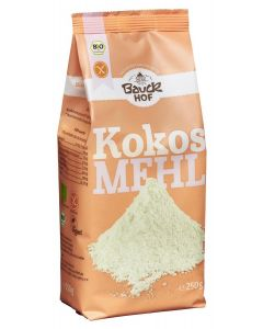 Bio Kokosmehl (250g)