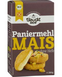 Bio Paniermehl Mais (200g)