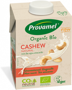 Bio Cashewdrink Natural (500ml)