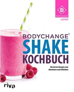 SHAKE Kochbuch
