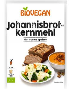 Bio Johannisbrotkernmehl (100g)