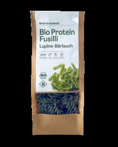 Bio Protein Fusilli - Lupine Nudeln mit Bärlauch (250g)