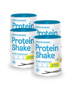 4x Protein Shake
