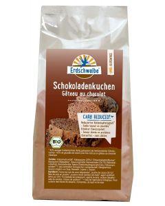 Bio Schokokuchen Backmischung (160g)