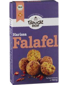 Bio Harissa Falafel (160g)