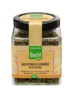 Bio Ratatouille Gewürz Mediterran (70g)