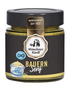 Bio Bauern Senf (125ml)