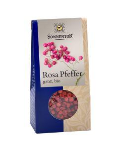 Pfeffer rosa ganz Bio (20g)