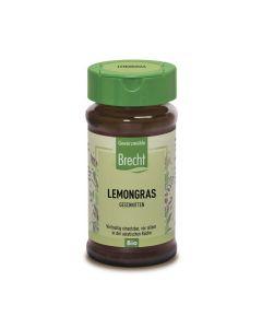 Bio Lemongras geschnitten (20g)