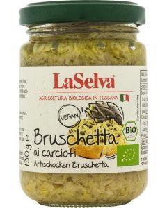 Bruschetta aus Artischocken Bio (130g)