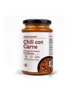 Chili con Carne mit Fleisch und Gemüse (380g)