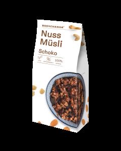 Nuss-Schoko Müsli (300g)