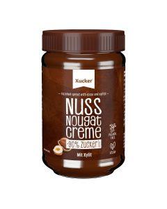 Nuss-Nougat Creme ohne Palmöl (300g)
