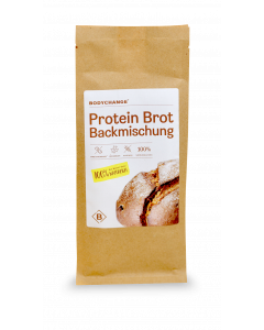 Protein Brot Backmischung (300g)
