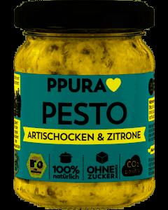 Bio Pesto Artischocken (120g)