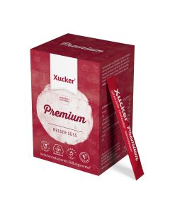 Xucker Premium Sticks (50x4g)